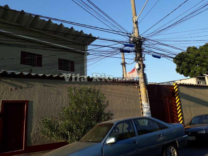 Fachada - Galpão 517m² à venda Oswaldo Cruz, Rio de Janeiro - R$ 2.500.000 - VGA00012 - 18