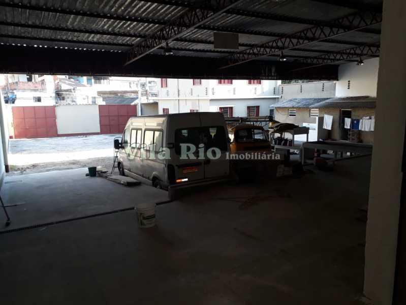 Plataforma.1 - Galpão 517m² à venda Oswaldo Cruz, Rio de Janeiro - R$ 2.500.000 - VGA00012 - 19