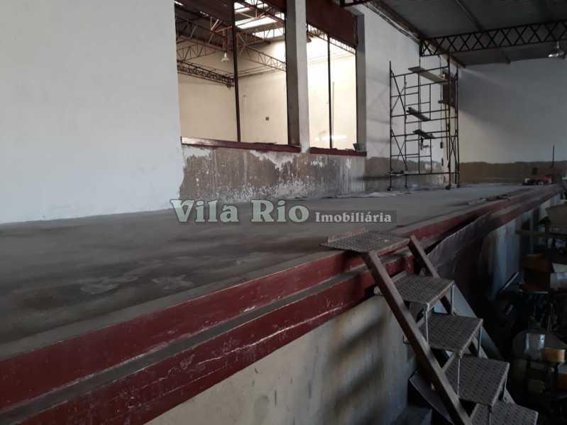 Plataforma - Galpão 517m² à venda Oswaldo Cruz, Rio de Janeiro - R$ 2.500.000 - VGA00012 - 20