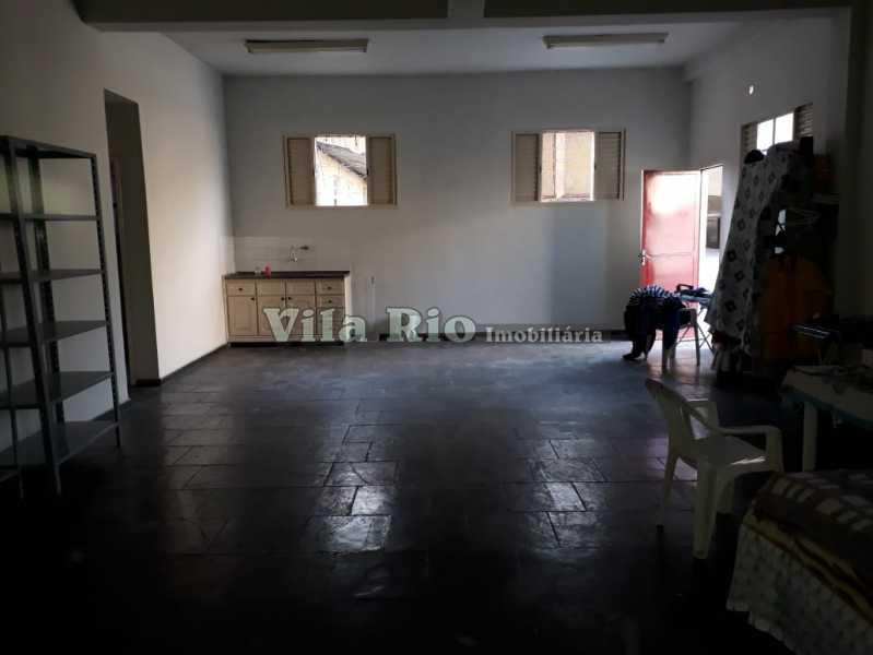 Primeiro piso prédio.1 - Galpão 517m² à venda Oswaldo Cruz, Rio de Janeiro - R$ 2.500.000 - VGA00012 - 21