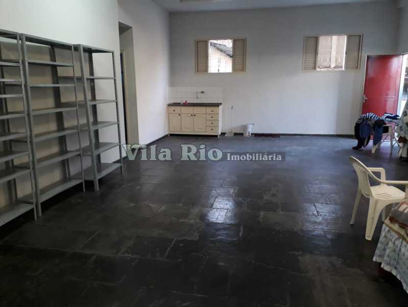 Primeiro piso prédio - Galpão 517m² à venda Oswaldo Cruz, Rio de Janeiro - R$ 2.500.000 - VGA00012 - 22