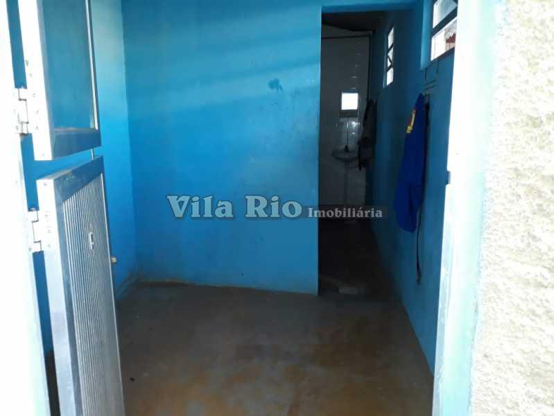 Vestiário.1 - Galpão 517m² à venda Oswaldo Cruz, Rio de Janeiro - R$ 2.500.000 - VGA00012 - 23