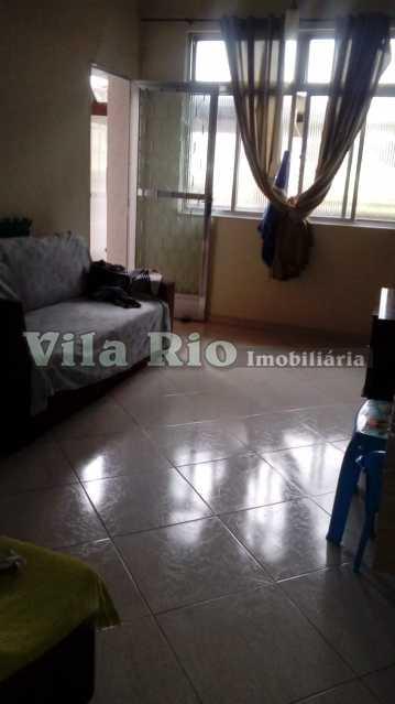 SALA 2 - Apartamento 2 quartos à venda Cordovil, Rio de Janeiro - R$ 450.000 - VAP20251 - 1