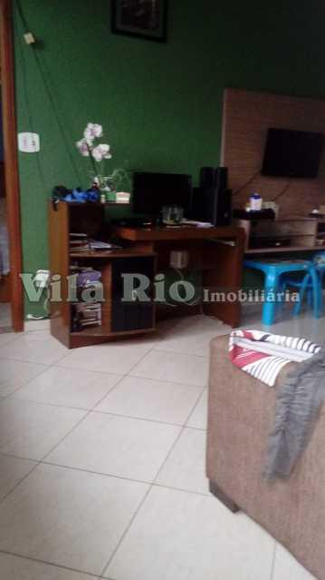 SALA 3 - Apartamento 2 quartos à venda Cordovil, Rio de Janeiro - R$ 450.000 - VAP20251 - 3