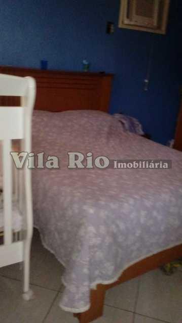QUARTO - Apartamento 2 quartos à venda Cordovil, Rio de Janeiro - R$ 450.000 - VAP20251 - 6