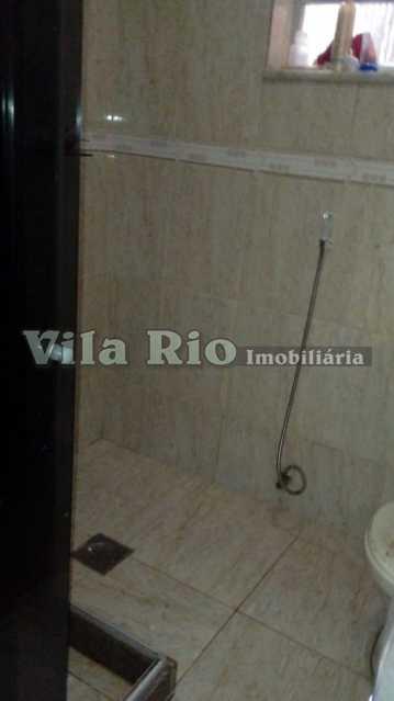 BANHEIRO - Apartamento 2 quartos à venda Cordovil, Rio de Janeiro - R$ 450.000 - VAP20251 - 7