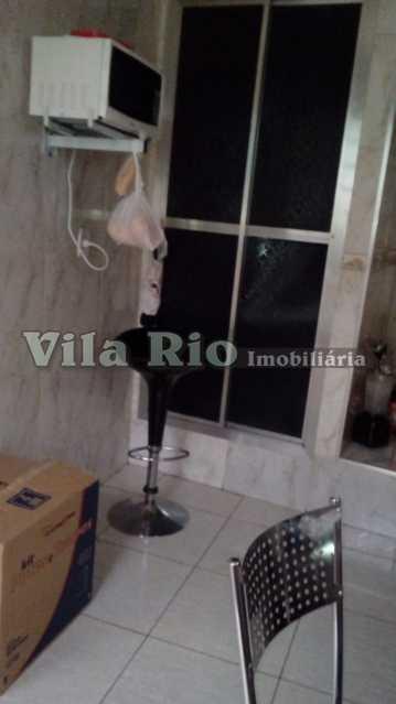 COZINHA 2 - Apartamento 2 quartos à venda Cordovil, Rio de Janeiro - R$ 450.000 - VAP20251 - 8