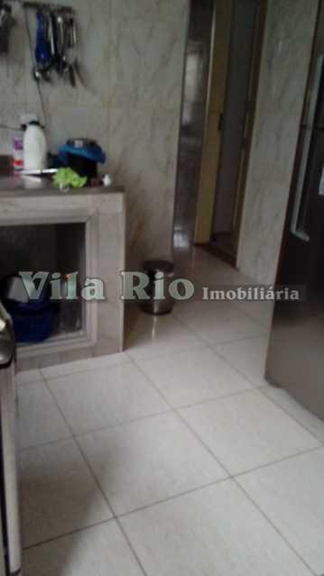 COZINHA - Apartamento 2 quartos à venda Cordovil, Rio de Janeiro - R$ 450.000 - VAP20251 - 10