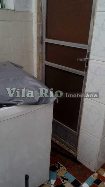 AREA - Apartamento 2 quartos à venda Cordovil, Rio de Janeiro - R$ 450.000 - VAP20251 - 11