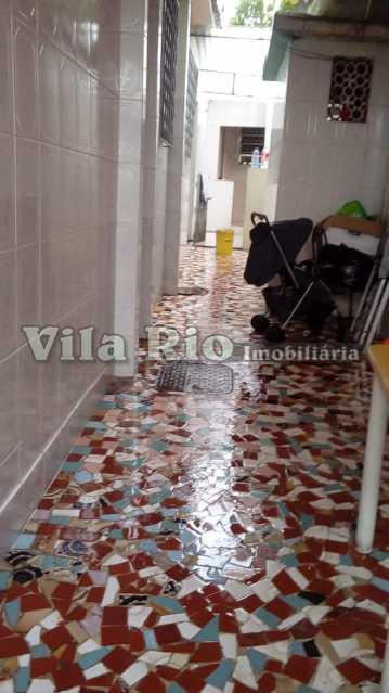 CIRCULAÇÃO  2 - Apartamento 2 quartos à venda Cordovil, Rio de Janeiro - R$ 450.000 - VAP20251 - 16