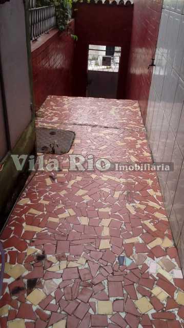 CIRCULAÇÃO  3 - Apartamento 2 quartos à venda Cordovil, Rio de Janeiro - R$ 450.000 - VAP20251 - 17