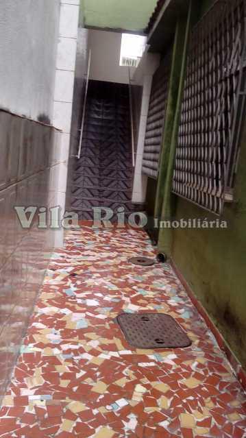 CIRCULAÇÃO 1 - Apartamento 2 quartos à venda Cordovil, Rio de Janeiro - R$ 450.000 - VAP20251 - 18