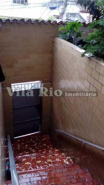 CIRCULAÇÃO 3 - Apartamento 2 quartos à venda Cordovil, Rio de Janeiro - R$ 450.000 - VAP20251 - 20