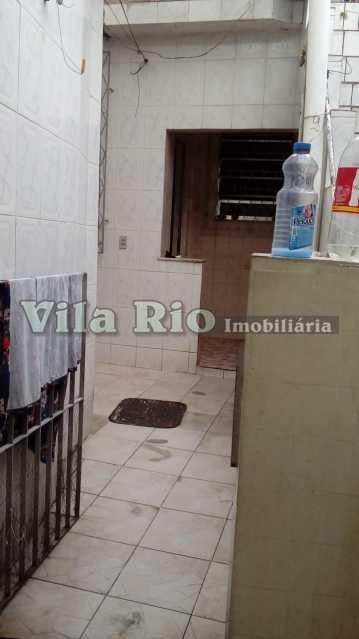 CIRCULAÇÃO 4 - Apartamento 2 quartos à venda Cordovil, Rio de Janeiro - R$ 450.000 - VAP20251 - 21