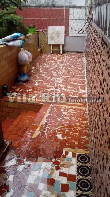 CIRCULAÇÃO - Apartamento 2 quartos à venda Cordovil, Rio de Janeiro - R$ 450.000 - VAP20251 - 22