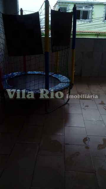 TERRAÇO 2 - Apartamento 2 quartos à venda Cordovil, Rio de Janeiro - R$ 450.000 - VAP20251 - 23