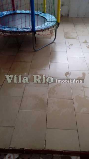 TERRAÇO - Apartamento 2 quartos à venda Cordovil, Rio de Janeiro - R$ 450.000 - VAP20251 - 24