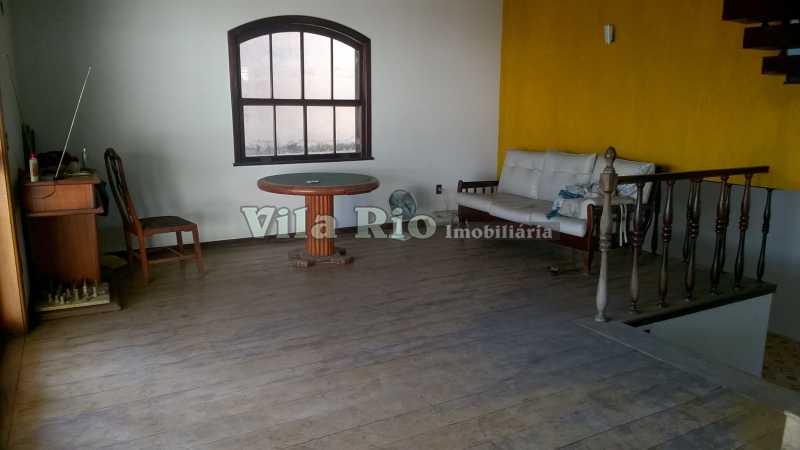SALA 3 - Casa 4 quartos à venda Vila da Penha, Rio de Janeiro - R$ 780.000 - VCA40012 - 4