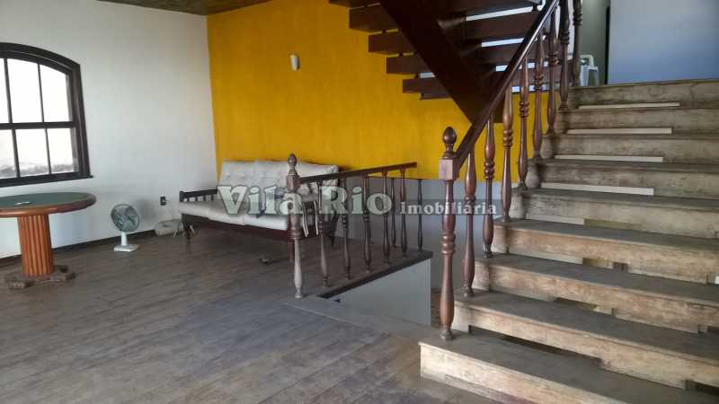 SALA 4 - Casa 4 quartos à venda Vila da Penha, Rio de Janeiro - R$ 780.000 - VCA40012 - 5