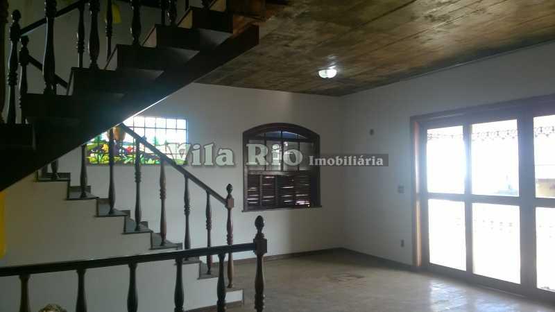 SALA 5 - Casa 4 quartos à venda Vila da Penha, Rio de Janeiro - R$ 780.000 - VCA40012 - 6