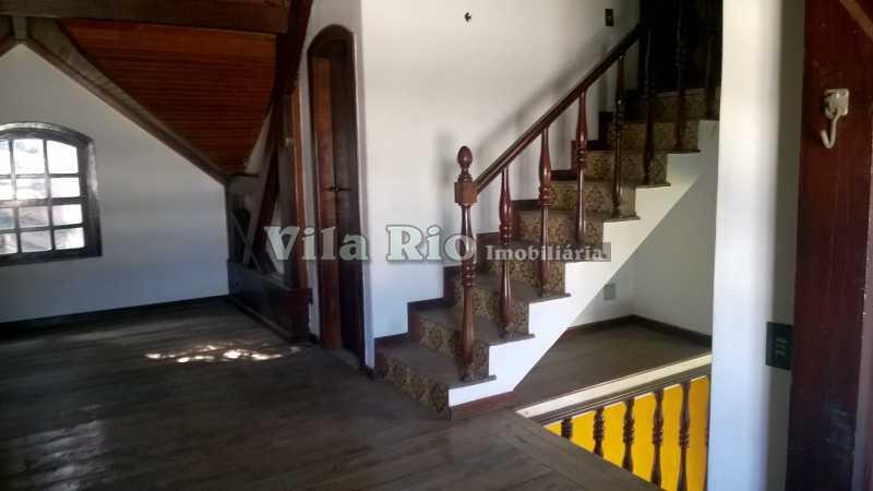 SALA 6 - Casa 4 quartos à venda Vila da Penha, Rio de Janeiro - R$ 780.000 - VCA40012 - 7