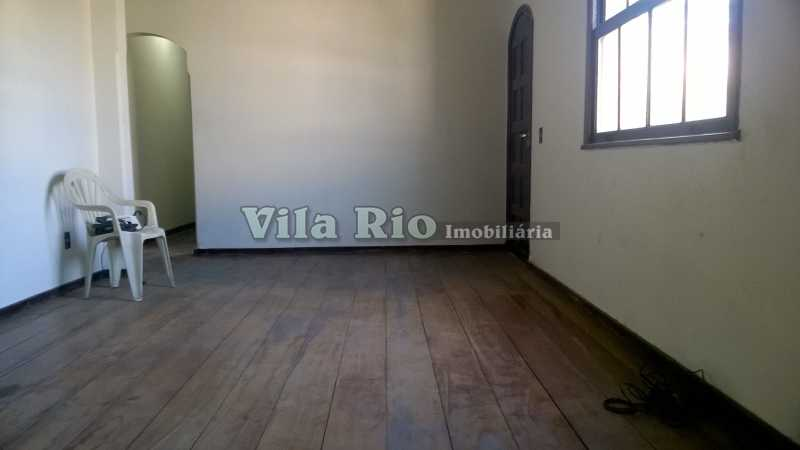 SALA 7 - Casa 4 quartos à venda Vila da Penha, Rio de Janeiro - R$ 780.000 - VCA40012 - 8