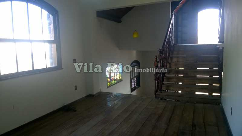 SALA 8 - Casa 4 quartos à venda Vila da Penha, Rio de Janeiro - R$ 780.000 - VCA40012 - 9
