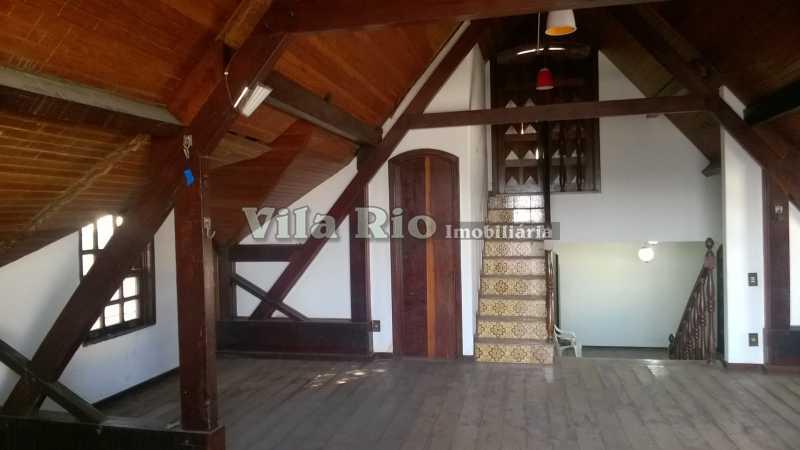 SALA 9 - Casa 4 quartos à venda Vila da Penha, Rio de Janeiro - R$ 780.000 - VCA40012 - 10