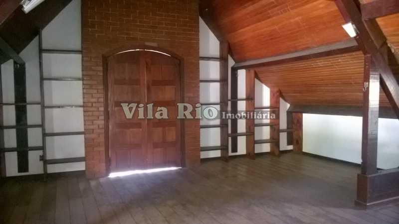 SALA 10 - Casa 4 quartos à venda Vila da Penha, Rio de Janeiro - R$ 780.000 - VCA40012 - 11