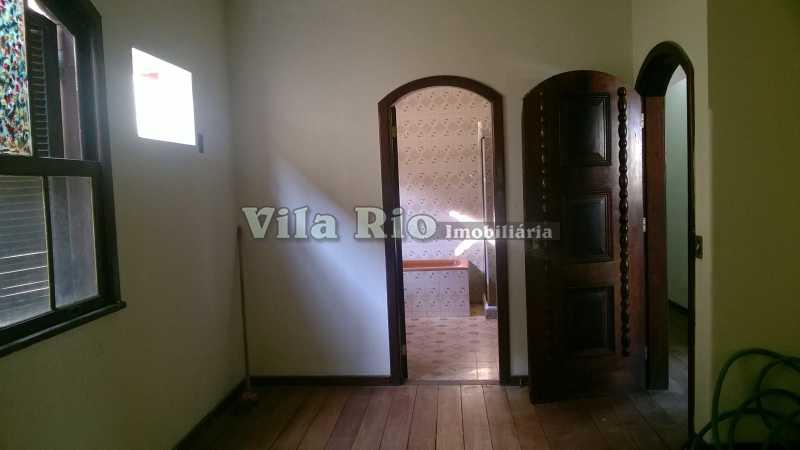 QUARTO 2 - Casa 4 quartos à venda Vila da Penha, Rio de Janeiro - R$ 780.000 - VCA40012 - 13