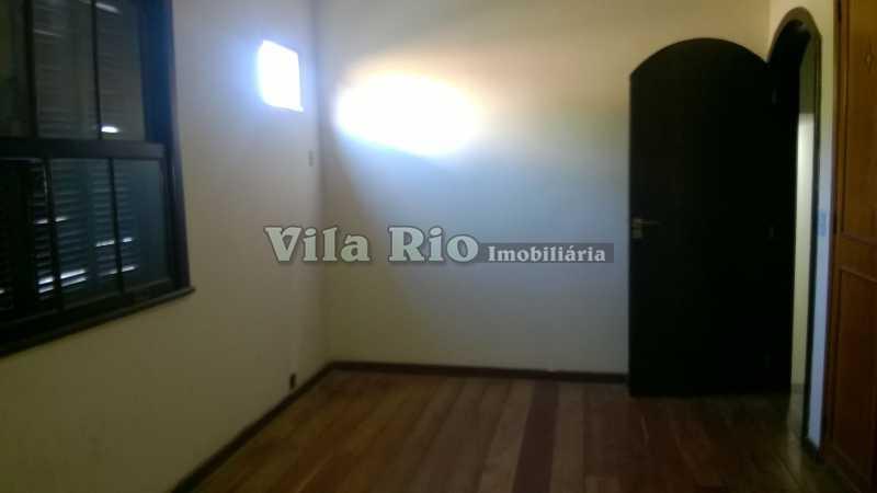 QUARTO 3 - Casa À VENDA, Vila da Penha, Rio de Janeiro, RJ - VCA40012 - 14