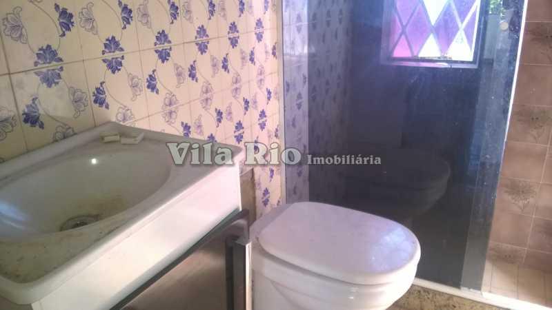 AREA 2 - Casa 4 quartos à venda Vila da Penha, Rio de Janeiro - R$ 780.000 - VCA40012 - 20