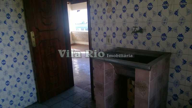 AREA - Casa 4 quartos à venda Vila da Penha, Rio de Janeiro - R$ 780.000 - VCA40012 - 21