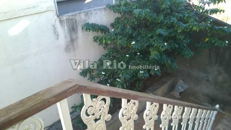 ESCADA - Casa 4 quartos à venda Vila da Penha, Rio de Janeiro - R$ 780.000 - VCA40012 - 23