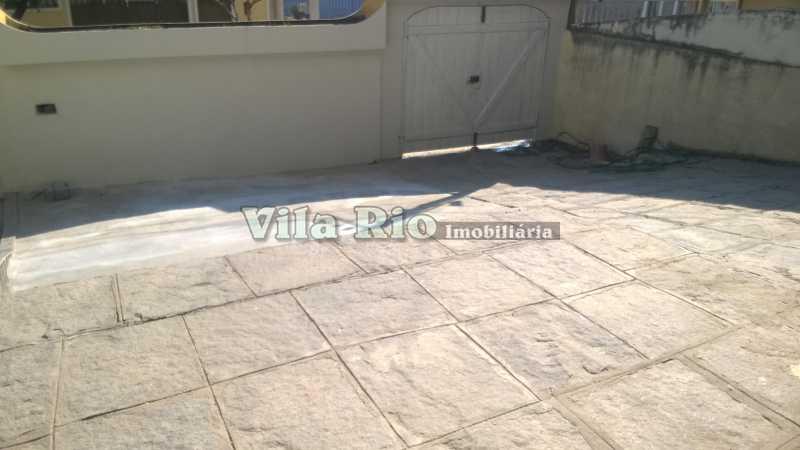 QUINTAL 2 - Casa À VENDA, Vila da Penha, Rio de Janeiro, RJ - VCA40012 - 24