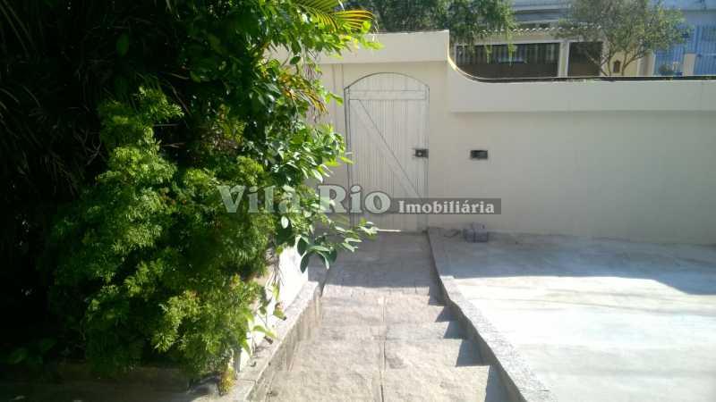 QUINTAL 3 - Casa À VENDA, Vila da Penha, Rio de Janeiro, RJ - VCA40012 - 25