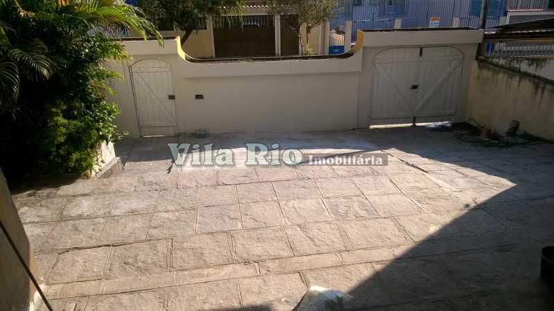 QUINTAL - Casa 4 quartos à venda Vila da Penha, Rio de Janeiro - R$ 780.000 - VCA40012 - 26