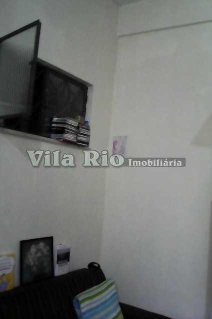 QUARTO 2 - Kitnet/Conjugado Vila Kosmos,Rio de Janeiro,RJ À Venda,1 Quarto,18m² - VKI10001 - 1