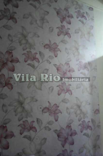 QUARTO 3 - Kitnet/Conjugado Vila Kosmos,Rio de Janeiro,RJ À Venda,1 Quarto,18m² - VKI10001 - 3