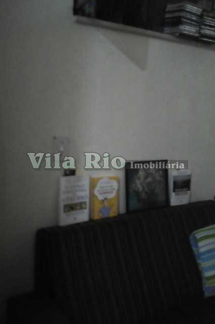 QUARTO 4 - Kitnet/Conjugado Vila Kosmos,Rio de Janeiro,RJ À Venda,1 Quarto,18m² - VKI10001 - 4