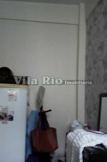 QUARTO - Kitnet/Conjugado Vila Kosmos,Rio de Janeiro,RJ À Venda,1 Quarto,18m² - VKI10001 - 5