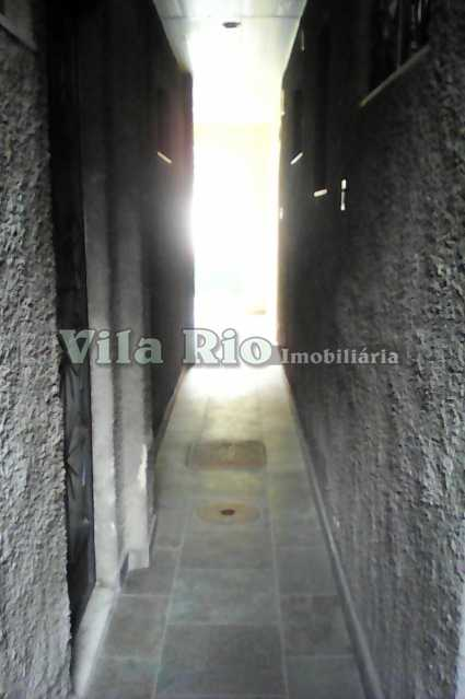 CIRCULAÇÃO 2 - Kitnet/Conjugado Vila Kosmos,Rio de Janeiro,RJ À Venda,1 Quarto,18m² - VKI10001 - 8