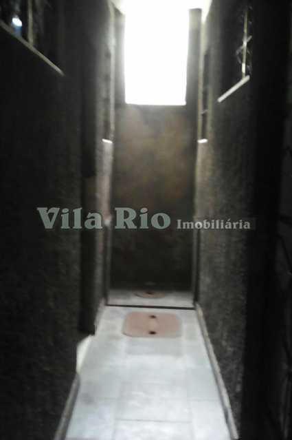 CIRCULAÇÃO - Kitnet/Conjugado Vila Kosmos,Rio de Janeiro,RJ À Venda,1 Quarto,18m² - VKI10001 - 9
