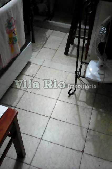 COZINHA 2 - Kitnet/Conjugado Vila Kosmos,Rio de Janeiro,RJ À Venda,1 Quarto,18m² - VKI10001 - 10
