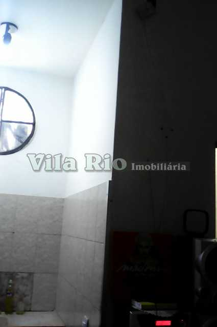 COZINHA - Kitnet/Conjugado Vila Kosmos,Rio de Janeiro,RJ À Venda,1 Quarto,18m² - VKI10001 - 12