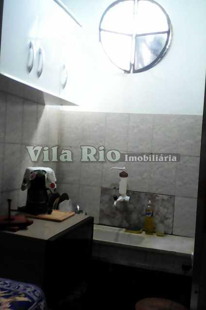 AREA - Kitnet/Conjugado Vila Kosmos,Rio de Janeiro,RJ À Venda,1 Quarto,18m² - VKI10001 - 13