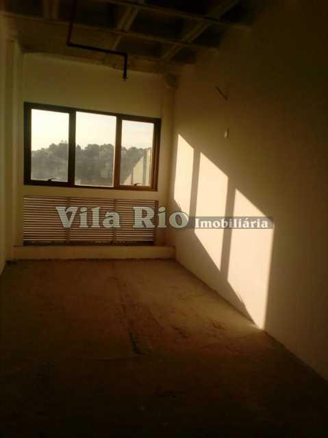 SALA - Sala Comercial Para Venda e Aluguel - Vila da Penha - Rio de Janeiro - RJ - VSL00008 - 1