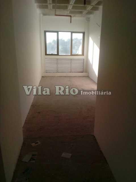 SALA1 - Sala Comercial Para Venda e Aluguel - Vila da Penha - Rio de Janeiro - RJ - VSL00008 - 9