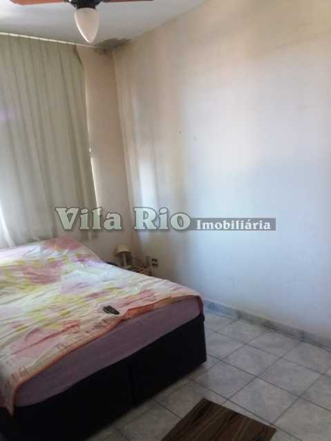 QUARTO1 - Casa 4 quartos à venda Jardim América, Rio de Janeiro - R$ 426.000 - VCA40014 - 7
