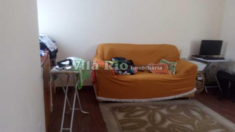 QUARTO4 - Casa 4 quartos à venda Jardim América, Rio de Janeiro - R$ 426.000 - VCA40014 - 10